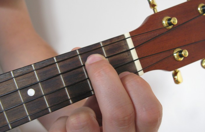 How To Read Chord Diagrams Learn To Play The Ukulele