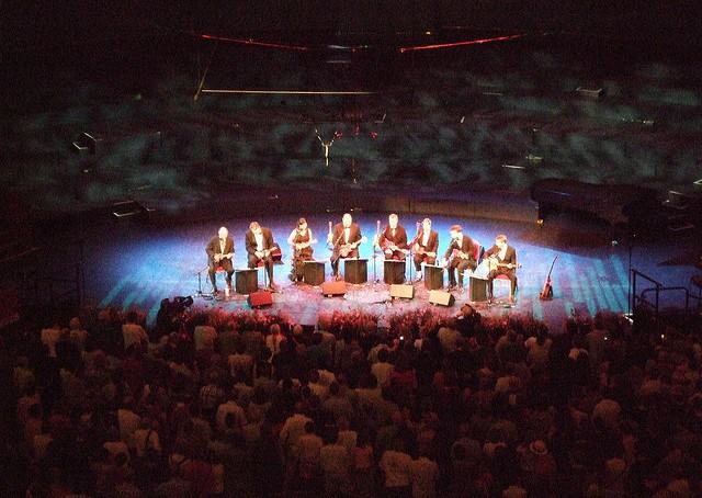 ukulele orchestra of gb