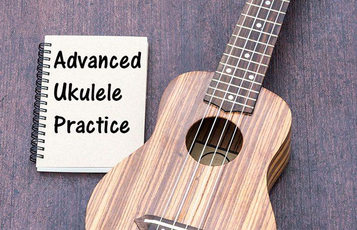 ukulele practice tips